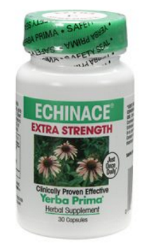 Image of Echinacea Extra Strength 50 mg