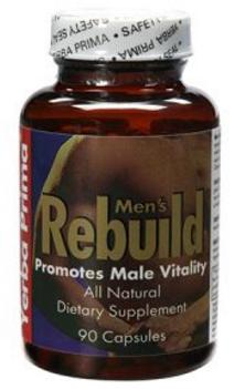 Image of Men's Rebuild (Male Vitality)