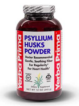 Image of Psyllium Husks Powder