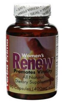 Image of Women's Renew (Promotes Vitality)