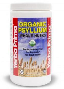 Image of Psyllium Whole Husks Organic
