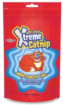 Image of Xtreme Catnip Leaf Dry