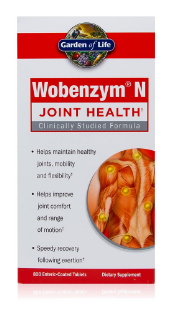 Image of Wobenzym N