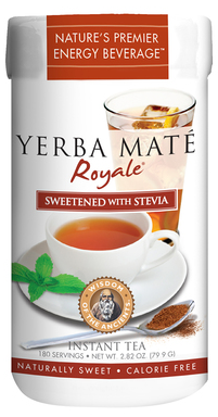 Image of Wisdom of the Ancients Instant Yerba Mate Royale Tea
