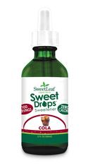 Image of SweetLeaf Sweet Drops Liquid Stevia Cola