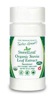 Image of SweetLeaf Organic Stevia Powder Shaker