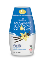 Image of SweetLeaf Sweet Drops Liquid Stevia Vanilla