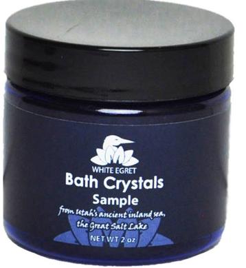 Image of Bath Crystals Sample