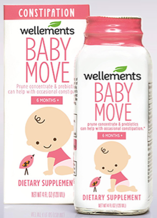Image of Baby Move for Constipation Liquid