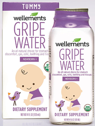 Image of Gripe Water for Colic Organic