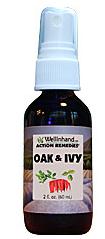 Image of Oak & Ivy Rescue Spray