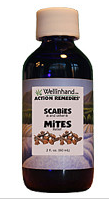 Image of Scabies and other Mites Relief Serum