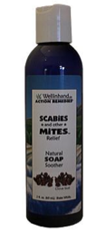 Image of Scabies and other Mites Relief Soap Soother