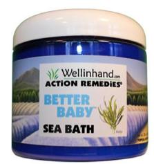 Image of Sea Bath Better Baby
