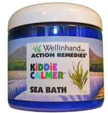 Image of Sea Bath Kiddie Calmer