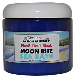 Image of Sea Bath Moon Rite
