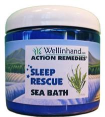 Image of Seat Bath Sleep Rescue