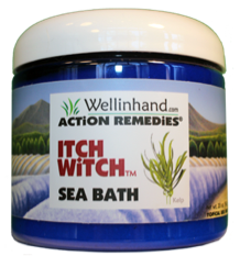 Image of Sea Bath Itch Witch