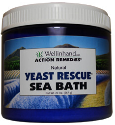 Image of Sea Bath Yeast Rescue