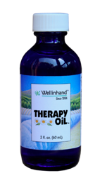 Image of Therapy Oil Cobalt (Glass Bottle)