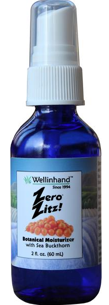 Image of Zero Zitz! Botanical Moisturizer
