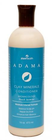 Image of ADAMA Clay Minerals Conditioner Peach Jasmine