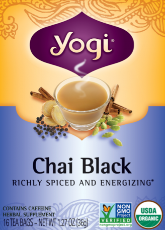 Image of Chai Black Tea