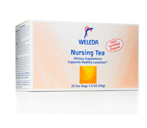 Image of Nursing Tea