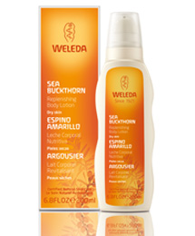 Image of Sea Buckthorn Replenishing Body Lotion