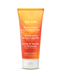 Image of Sea Buckthorn Creamy Body Wash