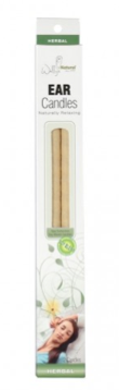 Image of Ear Candles Soy Blend Herbal