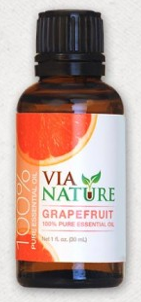 Image of Essential Oil Grapefruit