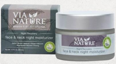 Image of Night Recovery Face & Neck Night Moisturizer