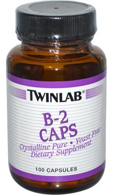 Image of B-2 100 mg