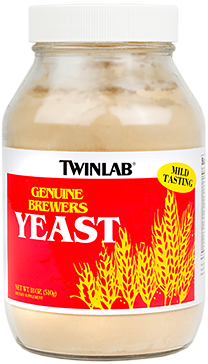 Image of Brewers Yeast Powder