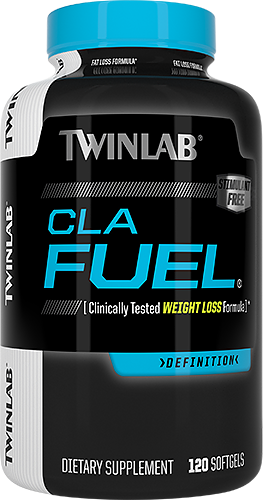 Image of CLA Fuel