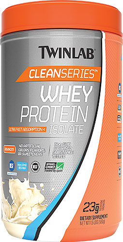 Image of Celan Series Whey Protein Isolate Powder Chocolate