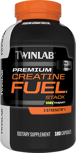 Image of Creatine Fuel Stock