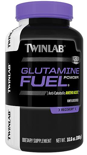 Image of Glutamine Fuel Powder