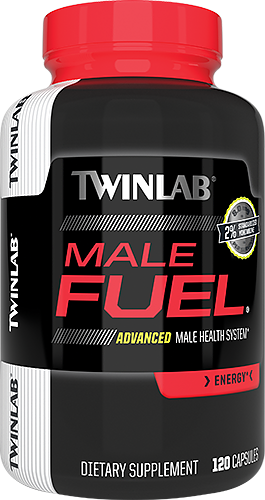Image of Male Fuel