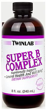 Image of Super B Complex Regular Liquid