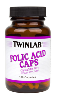 Image of Folic Acid 800 mcg
