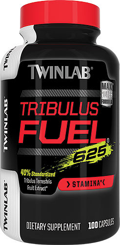 Image of Tribulus Fuel 312.5 mg