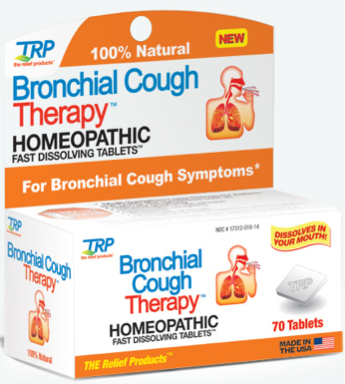 Image of Bronchial Cough Therapy Hoemopathic Sublingual