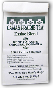 Image of Camas Prairie Tea Essiac Blend