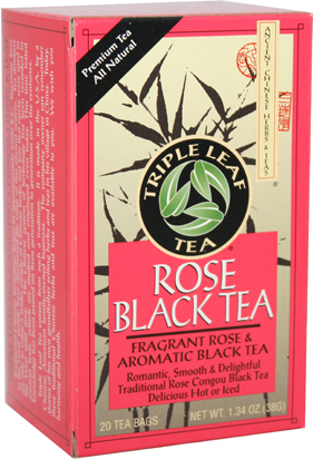 Image of Rose Black Tea