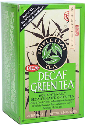 Image of Decaf Green Tea