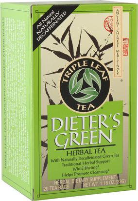Image of Dieter's Green Tea