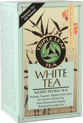 Image of White Tea