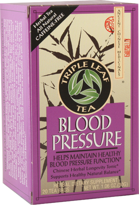 Image of Blood Pressure Tea